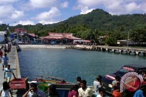 Pemkab Talaud kembangkan wisata Pulau Sara