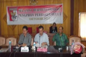 Kombes Pol Sutoyo terpilih ketua Perbakin Sulut