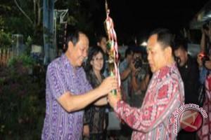 DPRD Bitung Keluhkan Proyek Jalan Lingkar Lembeh