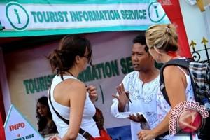 Amerika dominasi  jumlah wisman kunjungi  Sulut
