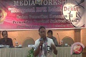 Wartawan di Sulut kembali ikuti workshop BPK