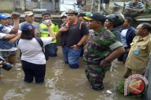 Pemkot: Tidak Ada Korban Jiwa Banjir Manado