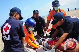 PMI Kerahkan 90 Relawan Tangani Korban Soputan