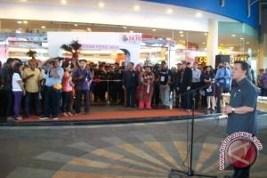 Kaltim tawarkan Pulau Derawan di HPN Manado