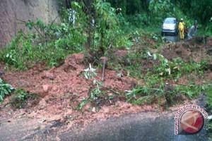 BPBD Minahasa Tenggara Keluarkan Peringatan Dini Waspada Bencana