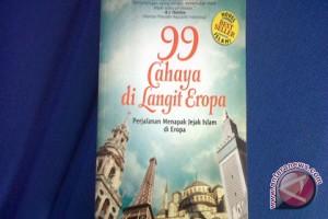 Napak tilas kejayaan Islam di Eropa
