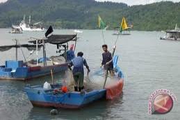 DKP: Nelayan wajib miliki surat laik operasi