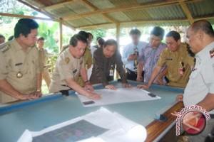 Pemprov sediakan 300 hektare bangun Kampus Unsrat