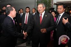 Sarundajang dipercaya diplomasi publik ke American Samoa