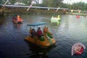 Asyiknya berwisata di RM Ba'Sombar Wasian-Kakas