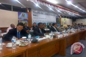 Wali Kota Manado Ikuti Pelatihan EEP