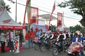 PT DAW launching New Honda Revo FI yang ramah lingkungan