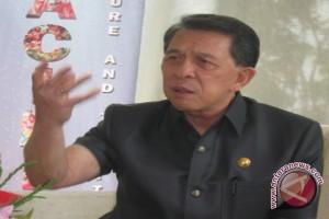 Gubernur Sulut buka naskah UN SMAN VII