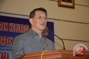 SHS kembali peroleh award tokoh penguatan otonomi daerah