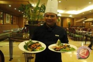 Satria: Saya suka tantangan masakan Manado