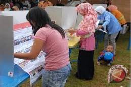5.302 TPS Pemilu 2014 di Sulut