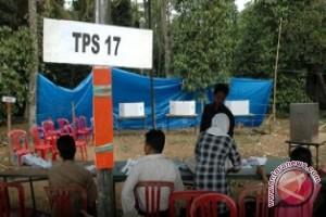 Pemilu - Polresta Manado Kerahkan 774 Personil Pengamanan Pemilu