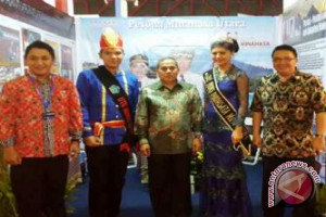 Minahasa promosikan potensi daerah di APKASI International trade