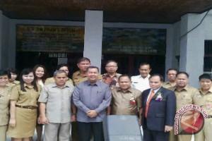 Wamendikbud pantau UN SMA-SMK di Minahasa