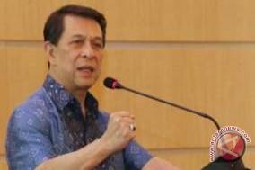Gubernur Sulut jadi pembicara di KPK