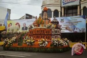 BI: gaung Kota Bunga harus lebih menggema