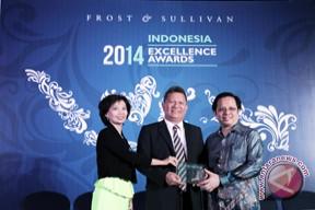 Penghargaan Frost&Sullivan untuk Siloam Hospitals