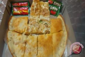 Stromboli Pizza makin diminati masyarakat