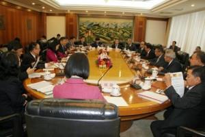 Yakinkan Tiongkok berinvestasi