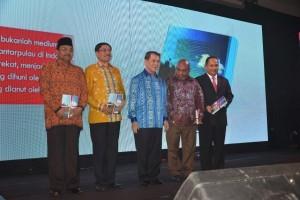 Pertegas Papua bagian dari NKRI