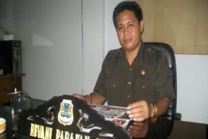 DPRD Manado dukung pembersihan TNL Bunaken