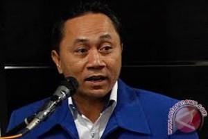 Zulkifli Hasan pimpin PAN 2015-2020