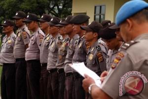 Sidang KKEP kembali rekomendasikan berhentikan empat polisi