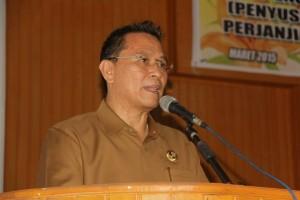 Bank Indonesia Diharapkan Bantu UMKM  Tomohon