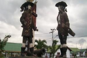 Bupati Sajow: Tondano dibangun jadi Kota Pariwisata