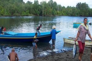Nelayan Batuputih tidak terpengaruh kebijakan kelautan
