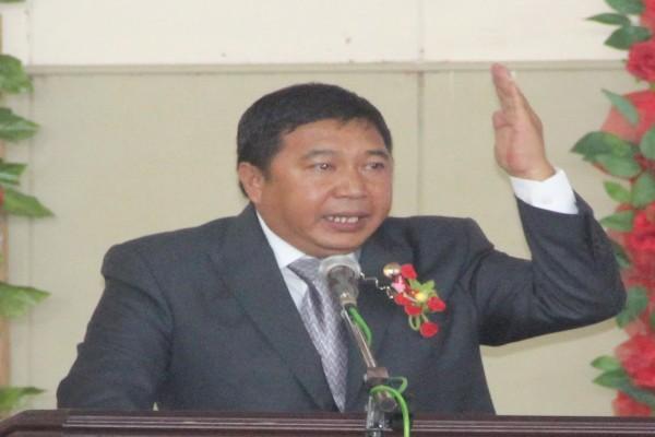 Pelaku Penghina Bupati Sumendap Dilaporkan Ke Polisi