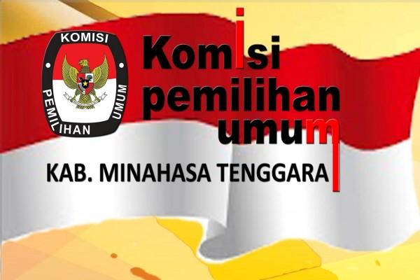 KPU Minahasa Tenggara: Verifikasi Parpol Menunggu Regulasi