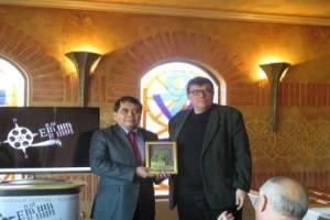 Film pariwisata Indonesia raih award di Bulgaria