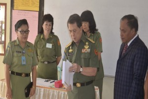 Gubernur: Pelaksanaan UN di Sulut berlangsung serentak