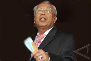 Kaligis Nilai Harley Mangindaan  berkomitmen bangun Manado