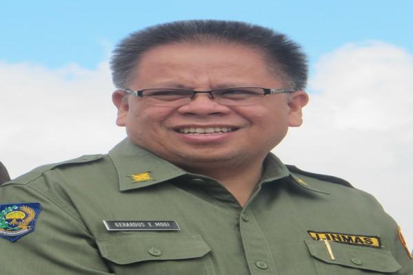 Pemkot Tomohon Susun Standar Satuan Harga Barang
