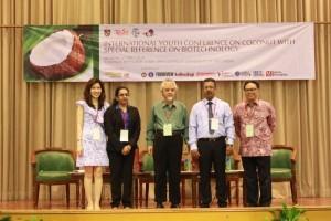 Unika Atma Jaya gelar konferensi internasional kelapa