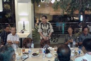 Mangindaan: jaga persatuan menjelang Pilkada
