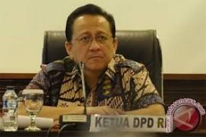 DPD RI : Bahas kelangkaan BBM di kepulauan Sulut