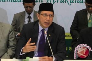 Menteri Agama: Larangan beribadah langgar konstitusi