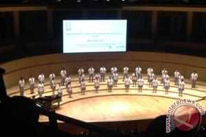 SMA Benzar Choir Berhasil Cetak Prestasi Internasional