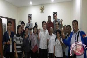 Tonny Rawung ingin jadikan Manado lebih baik