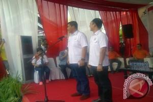 Ai-JA: kami siap jadikan Manado bersinar...