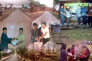 Gubernur: Pembangunan Di Minahasa Tenggara Sangat Pesat