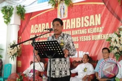 Toleransi beragama Sulut pantas dapat penghargaan nasional
